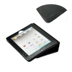 La nueva funda de cuero ipad  2 un elegante diseño y cómodo con el que podrás transportar tu tablet.
