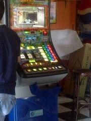Maquinas de premio