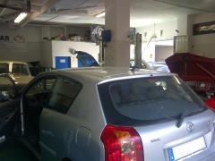 Foto 13 accesorios coches en Zaragoza - Talleres Electrocar-zgz
