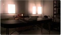 En nuestra sala podr�s sentir la sensaci�n de relajaci�n, bienestar y tranquilidad que necesitas.