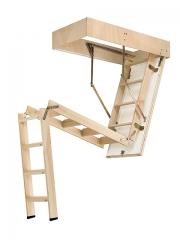 Escaleras escamoteables baratas,escaleras de bajo cubierta consultenos precio enviamos a toda españa