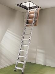 Escaleras Escamoteables Baratas,Escaleras de bajo cubierta Consultenos precio enviamos a toda Espa�a