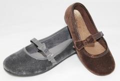 Zapato ani, lo último para las niñas zapato en razo y charol.