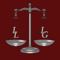 Logotipo Lorente & López de Gamarra ABOGADOS