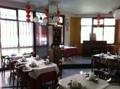 Restaurante japon�s kin du, p�delo en www.motoreparto.com
