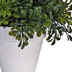 Plantas artificiales. planta artificial bola boxwood maceta 16 en lallimona.com (2)
