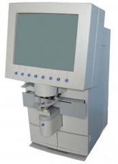 Nueva adquisicion: frontofocometro digital humphrey