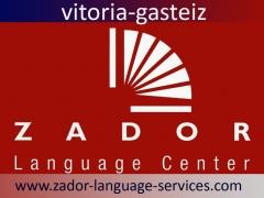 Logo de zador academia de idiomas en vitoria-gasteiz