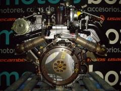 Motor audi allroad 2.5tdi 180cv