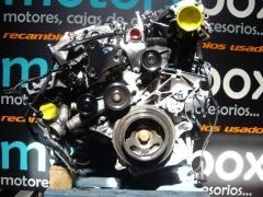Motor mercedes c220cdi