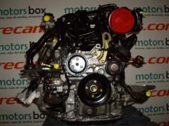 Motor mazda 1.3 rx8