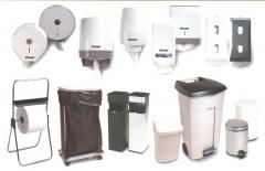 Aparatos y sistemas de higiene