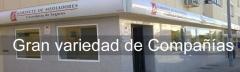 GABINETE DE MEDIADORES DE SEGUROS, S.L.U