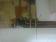 Fugas.reparaciones,calefacion,calderas,instalacion