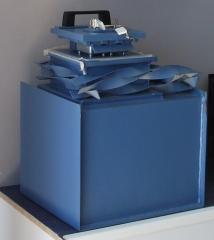 Caja fuerte de suelo m�sima seguridad camuflaje total por 2.100 euros