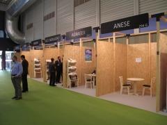 Stands ecol�gicos Expobioenerg�a 2011