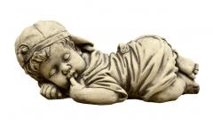 Figuras de jardin bebe 18x42cm. 38eur