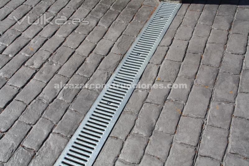 Foto pavimentos para exterior - Pavimentos de exterior baratos ...