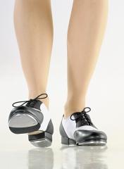 Zapatos claqu� - varios modelos y marcas