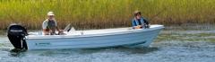 bote pesca 440