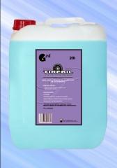 Productos de limpieza garvill