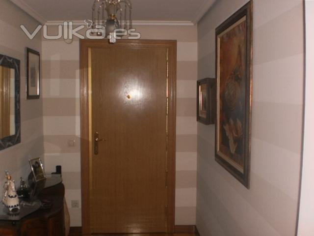 Pintora estrella martinez - Pintar paredes a rayas horizontales ...