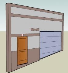 �se puede dise�ar una casa sin ventanas? �cu�les ser�an sus ventajas y limitaciones?