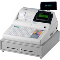 Registradora sam4s ecr-5200