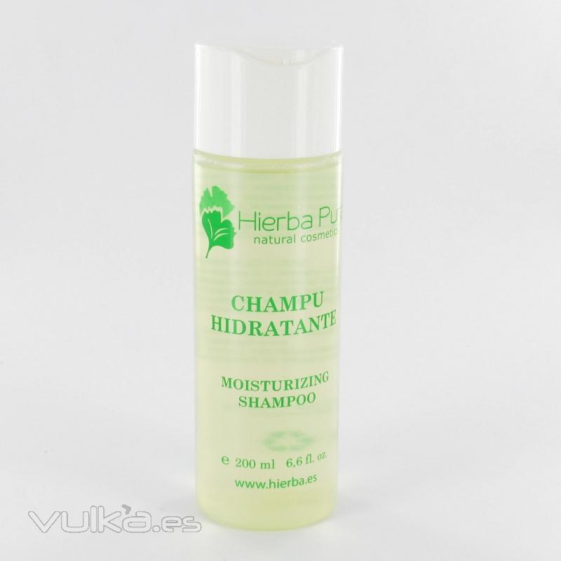 champu hidratante