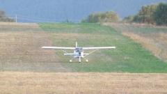 Campo de vuelo de Moià - El Prat