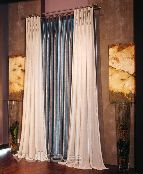 Cortinas la botigueta - Comprar cortinas barcelona ...