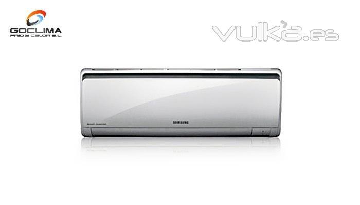 Foto m quina aire acondicionado samsung aqv12psa por for Maquinas de aire acondicionado baratas