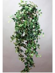 Hiedras artificiales. hiedra artificial colgante hojas peque�as oasisdecor.com