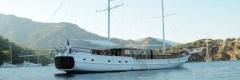Sus eventos en un expl�ndido velero con unas vistas inmejorables al port vell