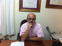 Consulta dr. mejías
