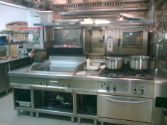 Instalación cocina rte can barata barcelona