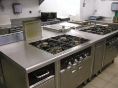 Instalacion cocina