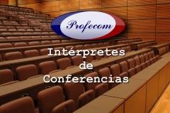 Intérpretes de conferencia valencia