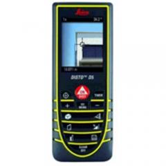 Distanci�metro l�ser leica modelo disto d5 en www.tiendapymarc.com