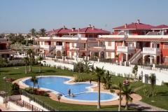 Urbanización zeniamar. apartamentos en la playa en orihuela costa. tm grupo inmobiliario