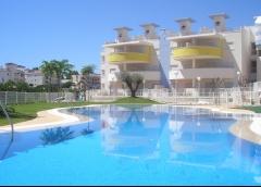 Residencial novogolf. tu casa entre el mar y el golf. orihuela costa. tm grupo inmobiliario