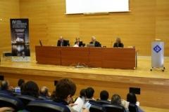 Material inform�tico y audiovisual para conferencias
