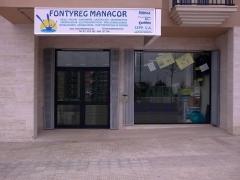 comercio fontyreg manacor, s.l.