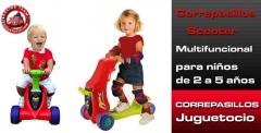 Coches infantiles juguetocio, www.juguetocio.com .somos distribuidor oficial en exclusiva para espa�