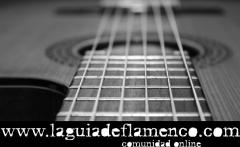 La guia de flamenco es una comunidad online especializada en flamenco