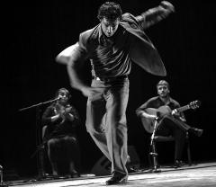 Flamenco: baile
