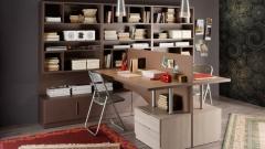 Conjunto de estanterias del catalogo de mueble juvenil aire avatar