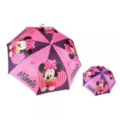 Paraguas minnie / disney. producto licenciado. pack de 24 unidades. ref born�li10