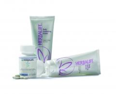 Tratamiento anticelulitico herbalife