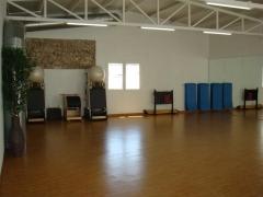 Studio pilates en bujinkan frank dojo